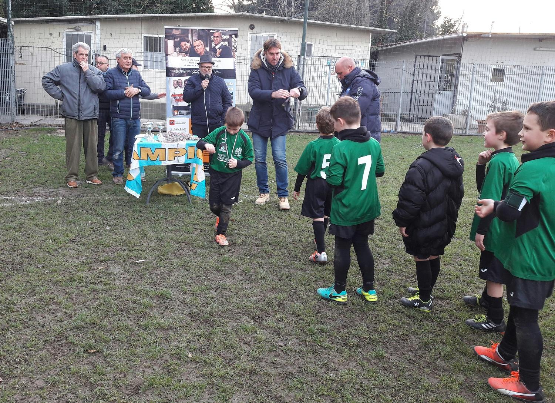 Torneo Grignanese 24.12.2016
